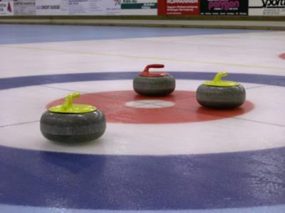 9/10 Curling och en social nätverksboost